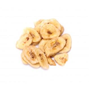 Chipsy bananowe 50g