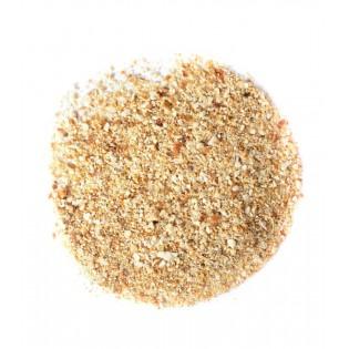 Pomarańcza skórka grys 1-4 mm 100g