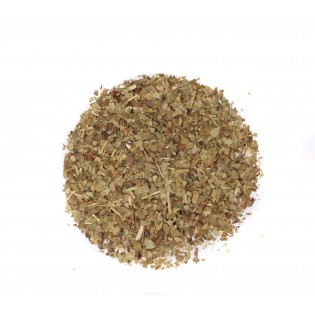 Yerba Mate liść 2mm 100g