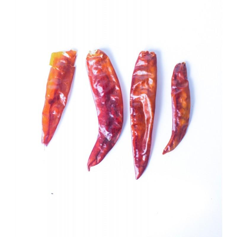 Papryka chilli strąk 250g zoom