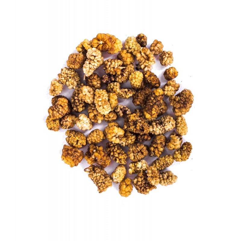Morwa biała owoc 50g