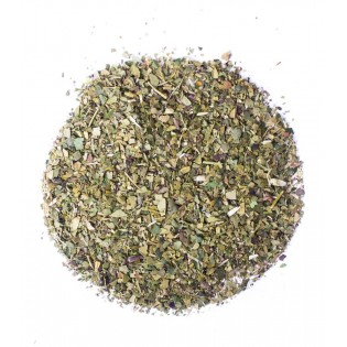 Yerba Mate Green liść 4mm 10kg