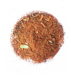 Przyprawa Cygańska z kawałkami czosnku 1kg