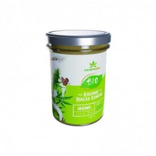 Bio białko konopne kakaowe – 250g
