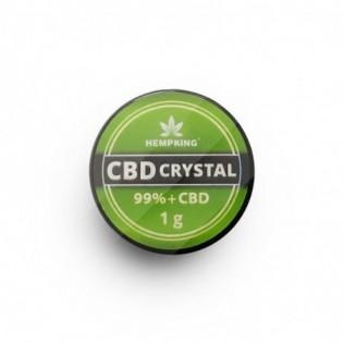 Kryształ CBD 99% – 1g
