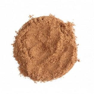 Mąka z pestek granatu odtłuszczona 100g