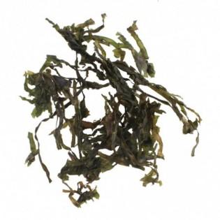 Listownica suszona cięta - Wodorosty, Algi, Kelp, Kombu 50g