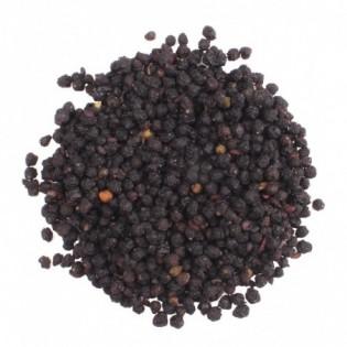 Bez czarny owoc 1kg