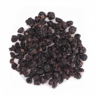 Czarna porzeczka owoc 100g