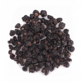 Czarna porzeczka owoc 1kg