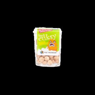 KsyliCuksy jabłkowe z cynamonem 13 g - Pięć Przemian