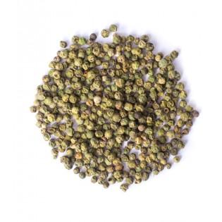 Pieprz zielony ziarno 100g