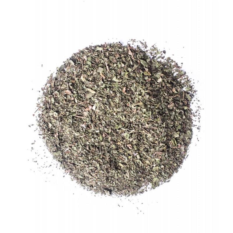 Mięta zielona liść Spearmint Egipt 500g