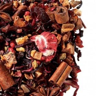 Herbaty owocowa Zimowa Jagoda