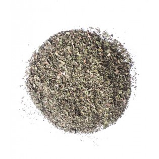 Mięta zielona liść Spearmint Egipt 5kg