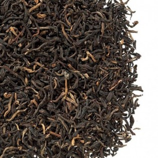 Herbaty czarna Organic China Yunnan Imperial 100g