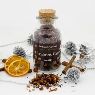 Herbaty owocowa Christmas Carol 110g w butelce