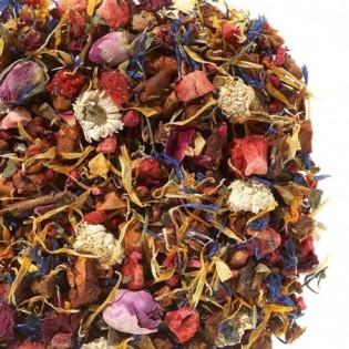 Herbaty owocowa Kwiatowy Ogród 100g