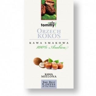 Kawa smakowa Orzech - Kokos 1kg mielona
