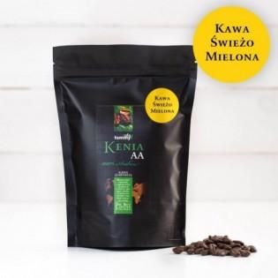 Kawa Kenia AA TOP 250g  mielona