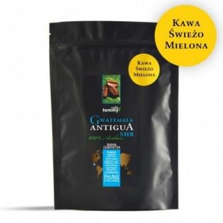 Kawa Gwatemala Antigua SHB 250g mielona