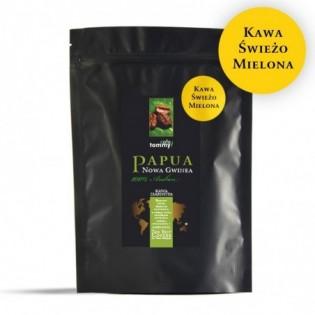 Kawa Papua Nowa Gwinea Sigiri AA 250g mielona