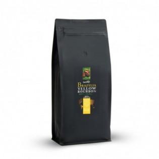 Kawa Brazylia Yellow Bourbon 1kg