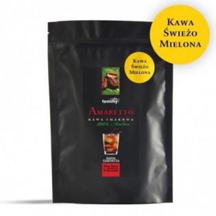 Kawa smakowa Amaretto 250g mielona