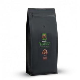 Kawa smakowa Belgijskie Praliny 1kg mielona