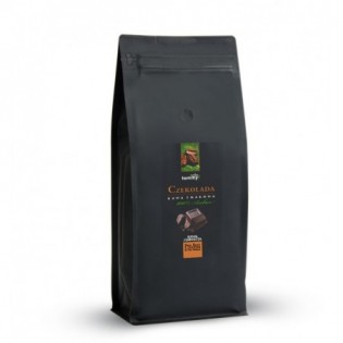 Kawa smakowa Czekolada Mleczna 1kg mielona