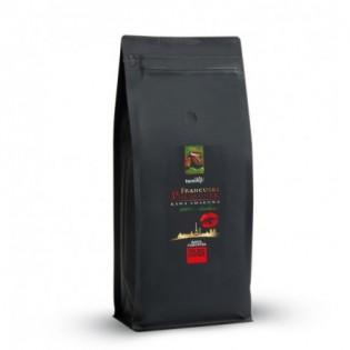 Kawa smakowa Francuski Pocałunek 1kg mielona