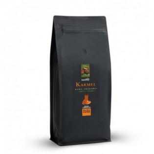 Kawa smakowa Karmel 1kg mielona