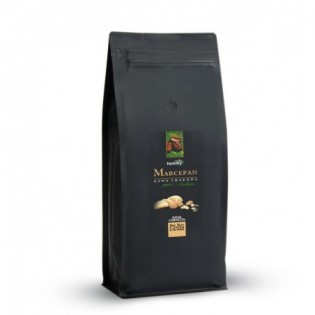 Kawa smakowa Marcepan 1kg mielona