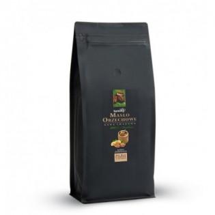 Kawa smakowa Masło Orzechowe 1kg mielona