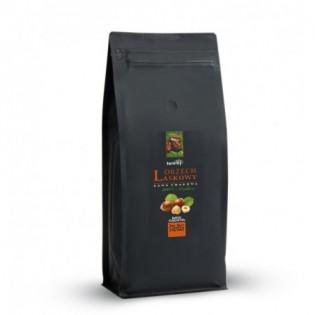 Kawa smakowa Orzech Laskowy 1kg mielona