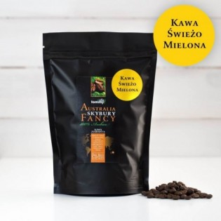 Kawa Australia Skybury Fancy 250g mielona