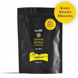 Kawa Kona Extra Fancy 50g mielona