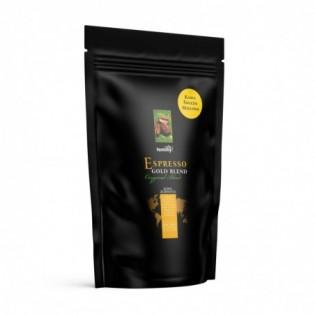 Kawa Espresso Gold Blend 250g mielona