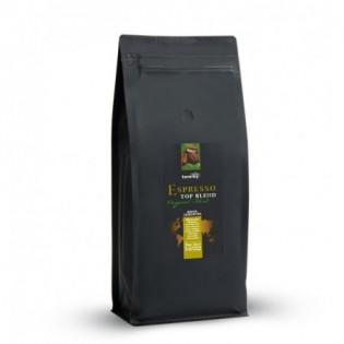 Kawa Espresso Top Blend 1kg mielona