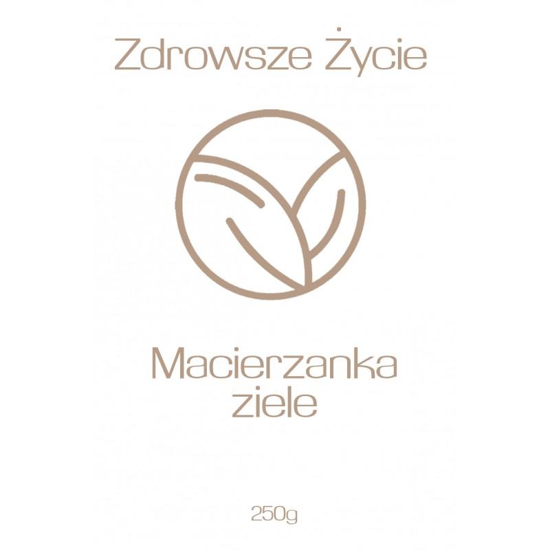 Macierzanka ziele 250g