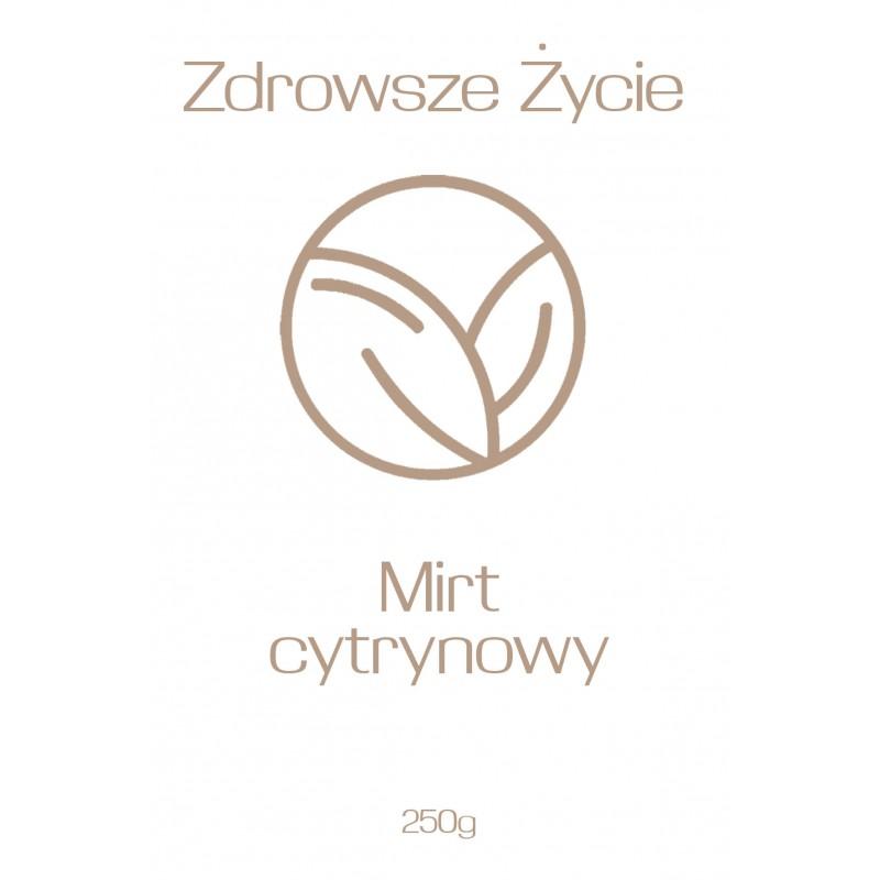 Mirt Cytrynowy 250g