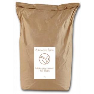Mięta pieprzowa liść Egipt 5kg
