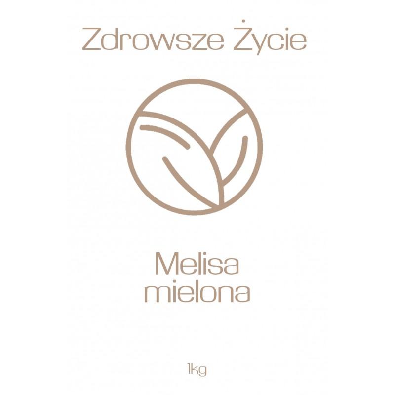 Melisa mielona 1kg