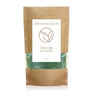 Chlorella proszek 100g
