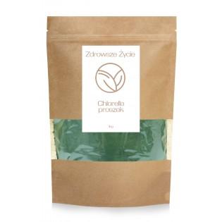 Chlorella proszek 1kg