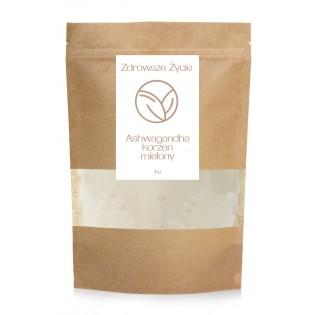 Ashwaganda korzeń mielony 1kg