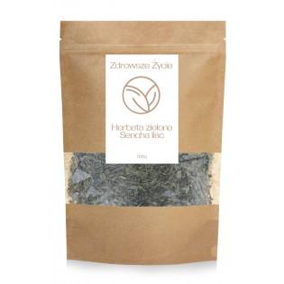 Herbata zielona Sencha liść 500g