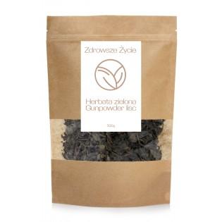 Herbata zielona Gunpowder liść 500g