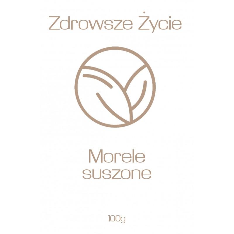 Morele suszone 100g