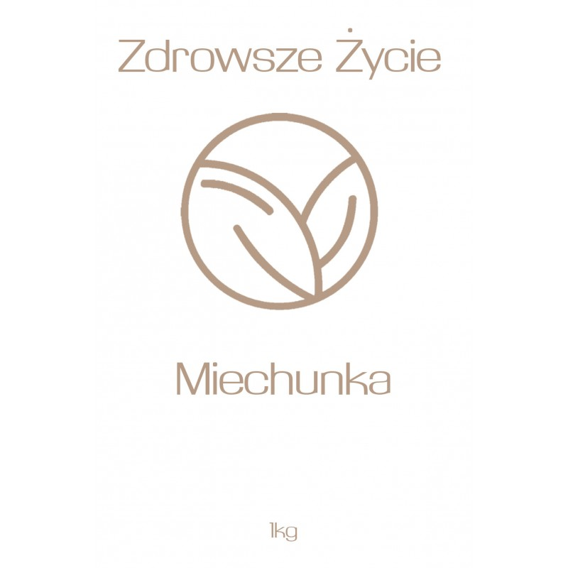 Miechunka 1kg